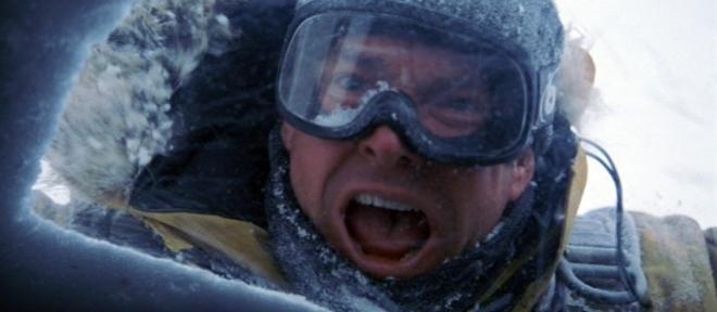 Outrun the cold!!