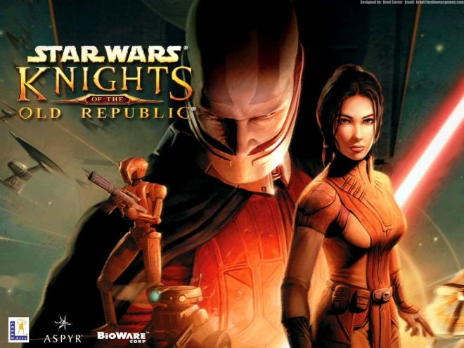 5 Star Wars Spin-offs We Want to See