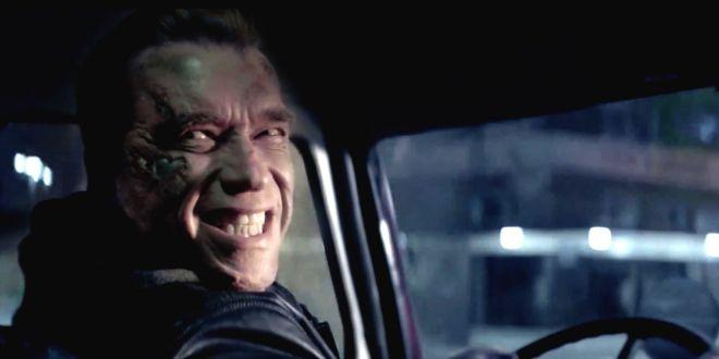 No...just...gosh darn it Arnie