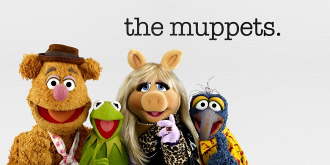 the muppets cover