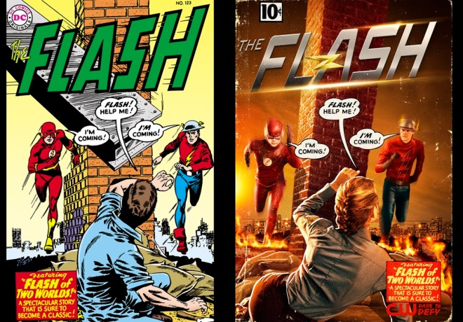 5 Things that will Happen This Season on The Flash