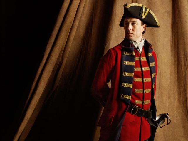 Black Jack Randall (Tobias Menzie)