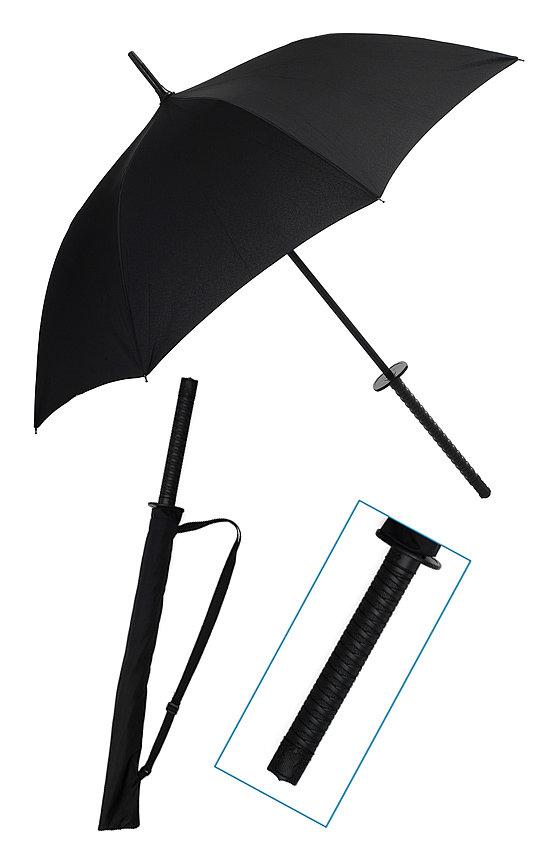 Ninja-Umbrella