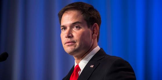 Conservatives Speak At Values Voters Summit In Washington
